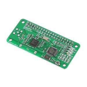 Image 5 - Jumbospot UHF VHF UV MMDVM Hotspot สนับสนุน P25 DMR YSF 32bit ARM โปรเซสเซอร์สำหรับ Raspberry Pi ZERO 3B