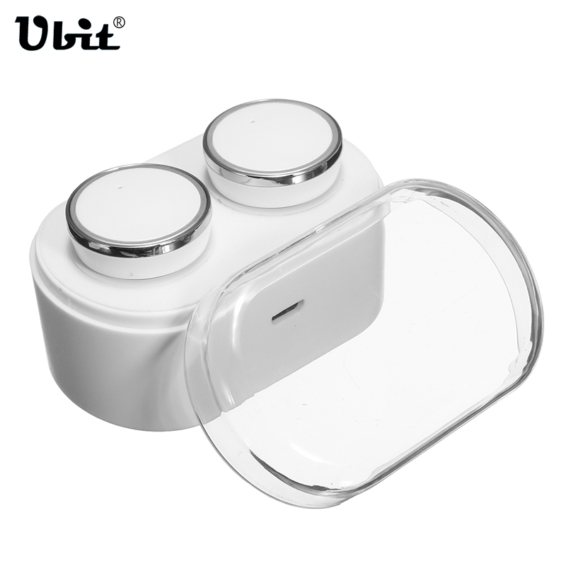 Ubit Q800 Twins Stereo Earbuds MINI Bluetooth V4.1 Earphones With Microphone for iphone 7 for Xiaomi redmi 4 pro Smartphone m320 metal bass in ear stereo earphones headphones headset earbuds with microphone for iphone samsung xiaomi huawei htc
