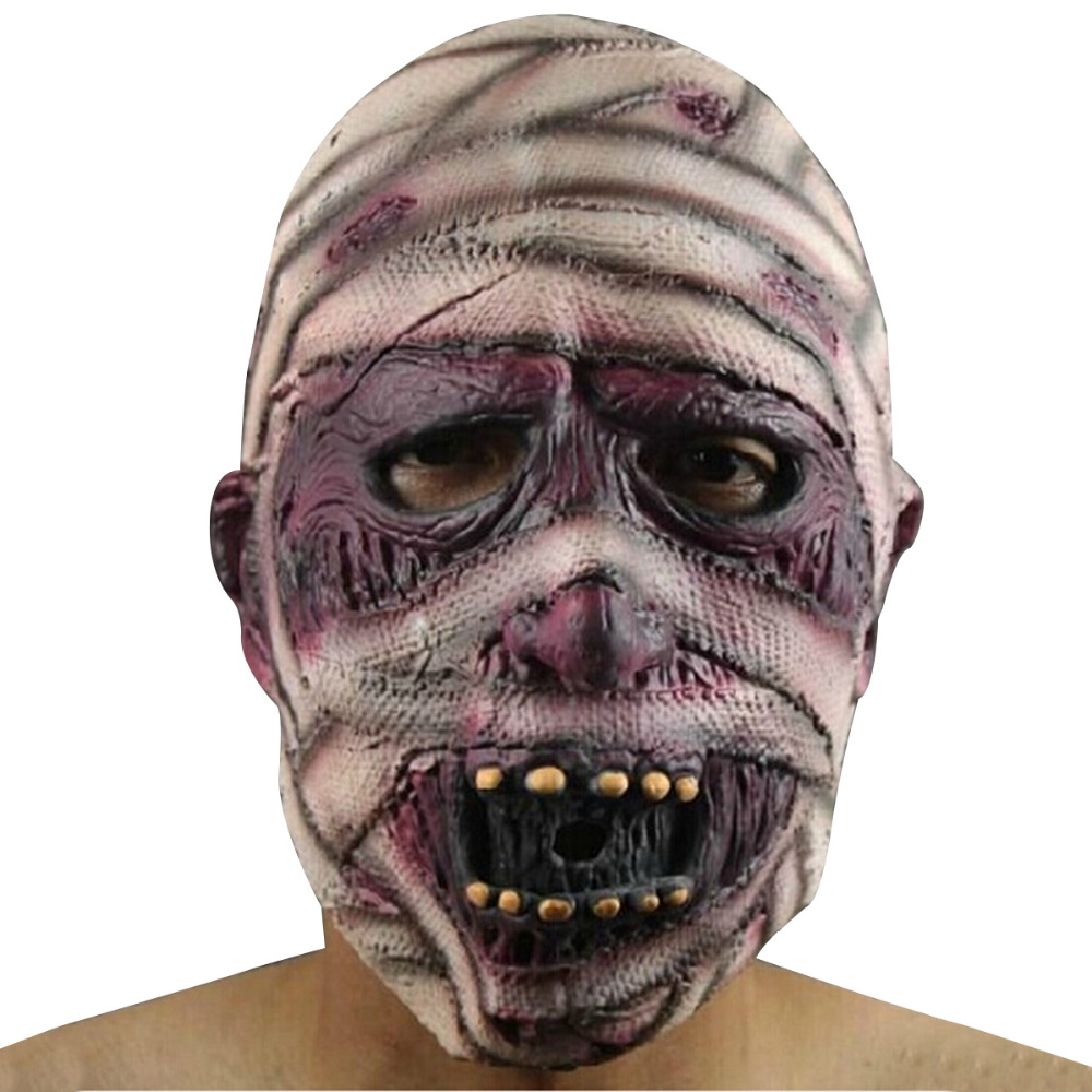 Compare Prices on Doll Mask Halloween- Online Shopping/Buy Low ...