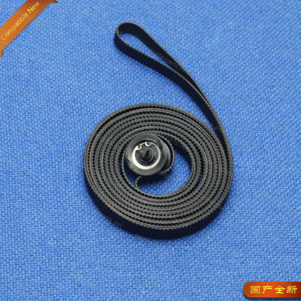 C7770-60014 Carriage Belt assembly for HP DesignJet 500 510 800 815 820 42 inch B0 compatible new