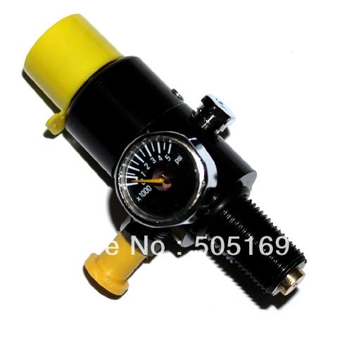 Presion prodhuesi i rregullatorit të ajrit të kompresuar Presioni i - Qitje - Foto 3