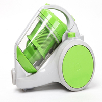 Free Shipping By DHL 1 PC VC9006A 220V 3 5L Silent Small Mini Powerful Cleaner Household