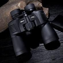 Promo offer Binoculars Telescope 10×50 Optical Hunting Tourism Sports Large Eyepiece Waterproof High Times Travel Vision Scope Binoculars