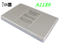 Laptop Battery 10 8V 6600MAH A1189 For Apple MacBook Pro 17 Inch MA092T MA897X A MA611B