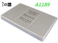 Laptop Battery 10 8V 6600MAH A1189 For Apple MacBook Pro 17 Inch MA092T MA897X A MA611B