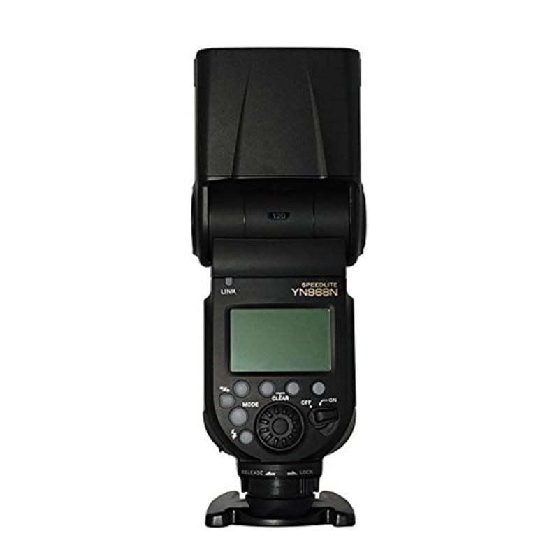 YONGNUO YN968N Wireless Flash Speedlite TTL 1 8000 with LED Light for Nikon Compatible with YN622N
