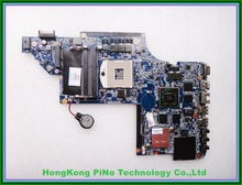 Offer 655488-001 For hp dv7 dv7-6000 laptop motherboard HM65 HD6770/2G 100% Tested