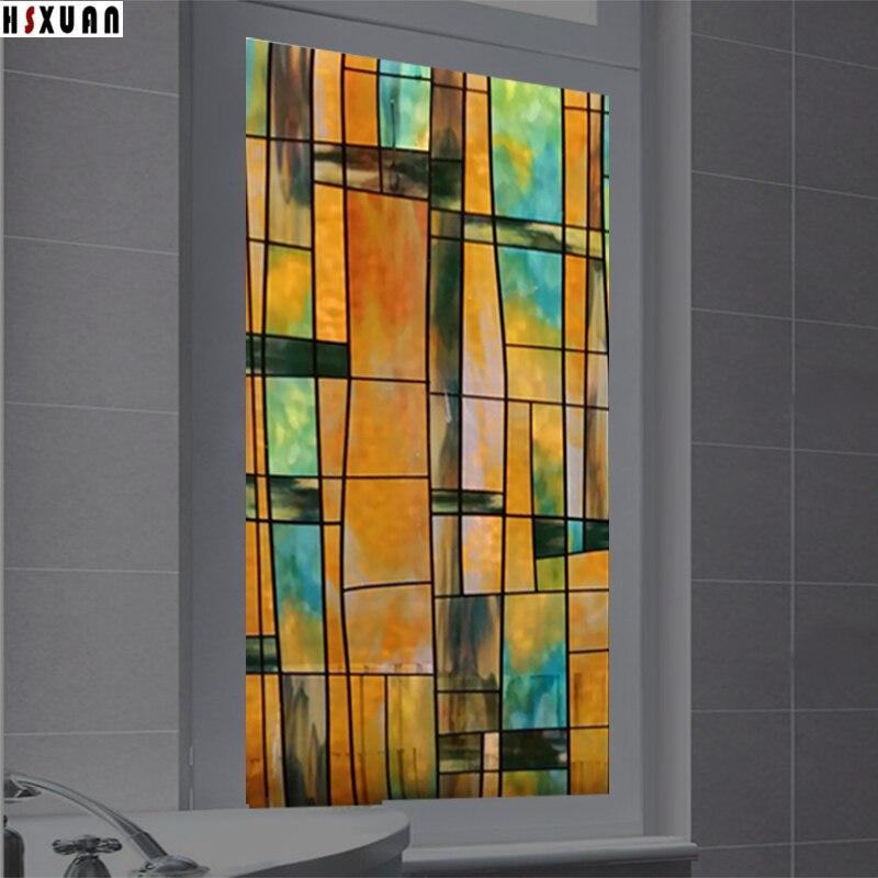 Online Get Cheap Decorative Window Clings Aliexpresscom