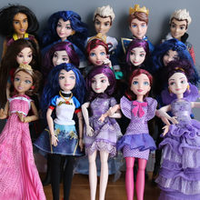 30cm Original Jimusuhutu High Quality Descendants Dolls Fashion New Joints Cartoon Model Figure Toy for Girls Gift Classic Toys(China)