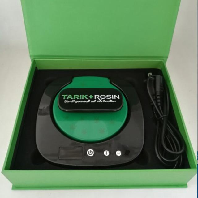 Manual dab tool Tarik Rosin Oil Extracting &rosin press&Tarik Rosin mini Rosin Heat Press Machine for dry herb wax oil extract C