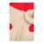 Abrigo de invierno de la Cremallera Con Capucha Chaquetas Para Niñas de la Historieta de Manga Larga Gruesa Bufanda Manteau Hiver Fille de Algodón Capa de Los Niños