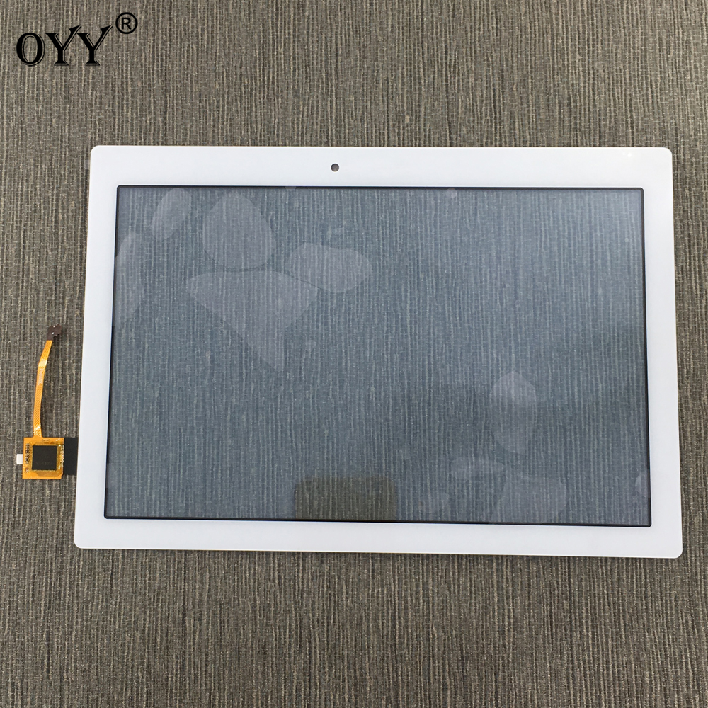 New touch screen Digitizer Glass Sensor Replacement parts For Lenovo Tab 2 A10-70 A10-70F A10-70L white srjtek for lenovo tab2 tab 2 a8 50f a8 50lc touch screen panel digitizer sensor glass black and white 8 inch replacement parts