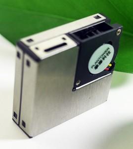 Image 2 - 5pcs/Lot Laser PM2.5 DUST SENSOR G10 High precision laser dust concentration sensor digital dust particles PMSA003+USB+cable A