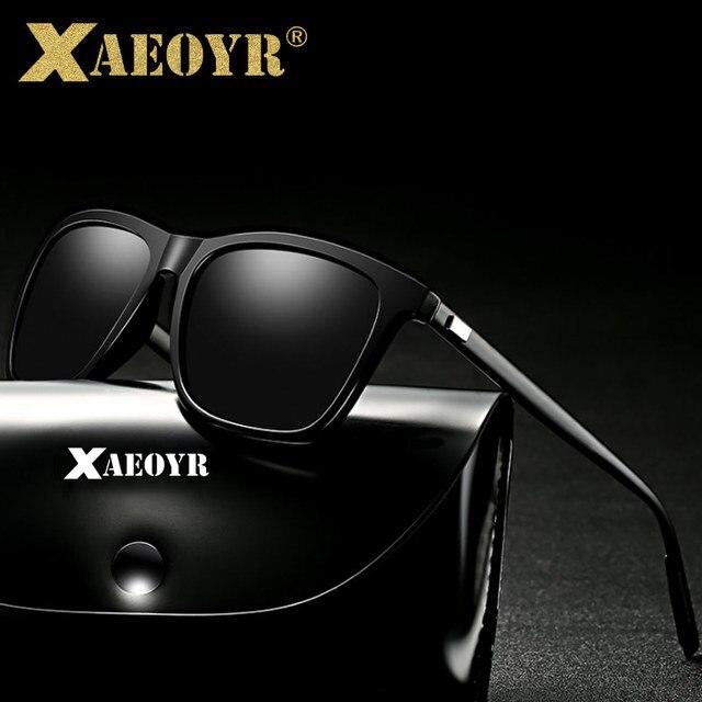 1bfe364fe211a Classic Polarized Sunglasses Men Glasses Driving Coating Black Frame  Fishing Driving Eyewear Male Sun Glasses Oculos STS339