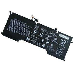 Image 2 - GZSM بطارية الكمبيوتر المحمول AB06XL ل HP HSTNN DB8C بطارية لأجهزة الكمبيوتر المحمول TPN I128 TPNI128 921408 271 921408 2C1 921438 855 بطارية