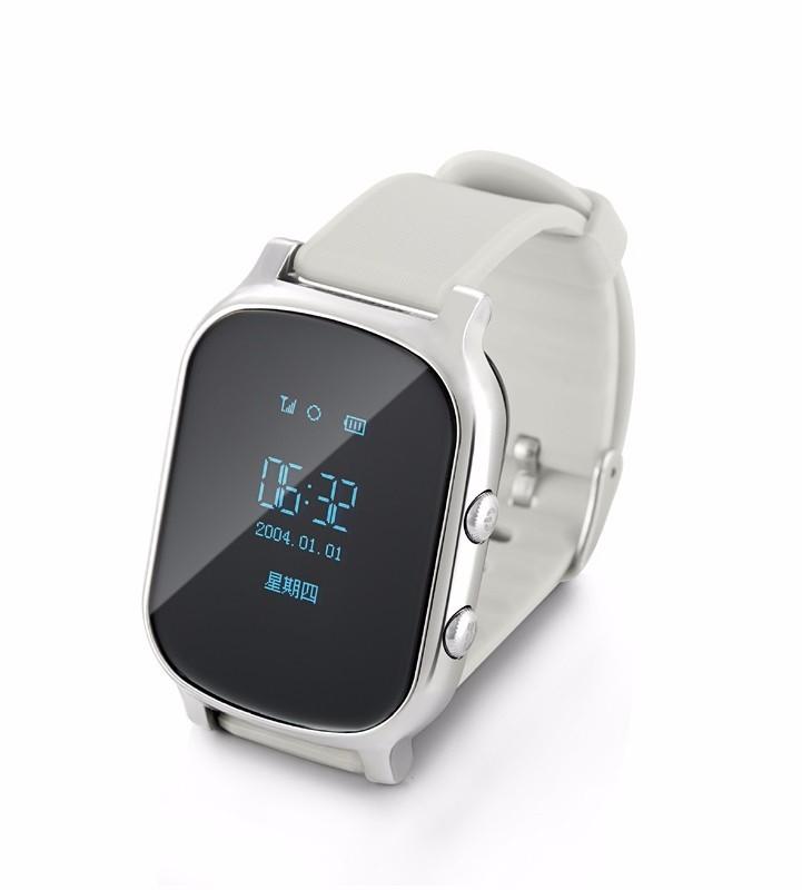 Hot-Kids-GSM-GPS-Tracker-SIM-For-Children-Kid-Smart-watch-Phone-Smart-bracelet-T58-Children