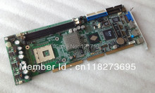 Industrial motherboard ACS-6172VE C1.0 with two month warranty