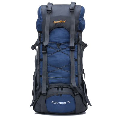 NEW 70L Travel Backpack RUCKSACK Water proof Backpack