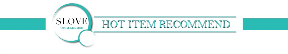 hot item recommend