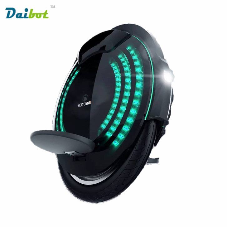 Inmotion V8 16 Inch Monowheel Hoverboard Electric Scooters Hover Board 800W Motor High Speed 30 km/h Range 50 KM pass UL2272