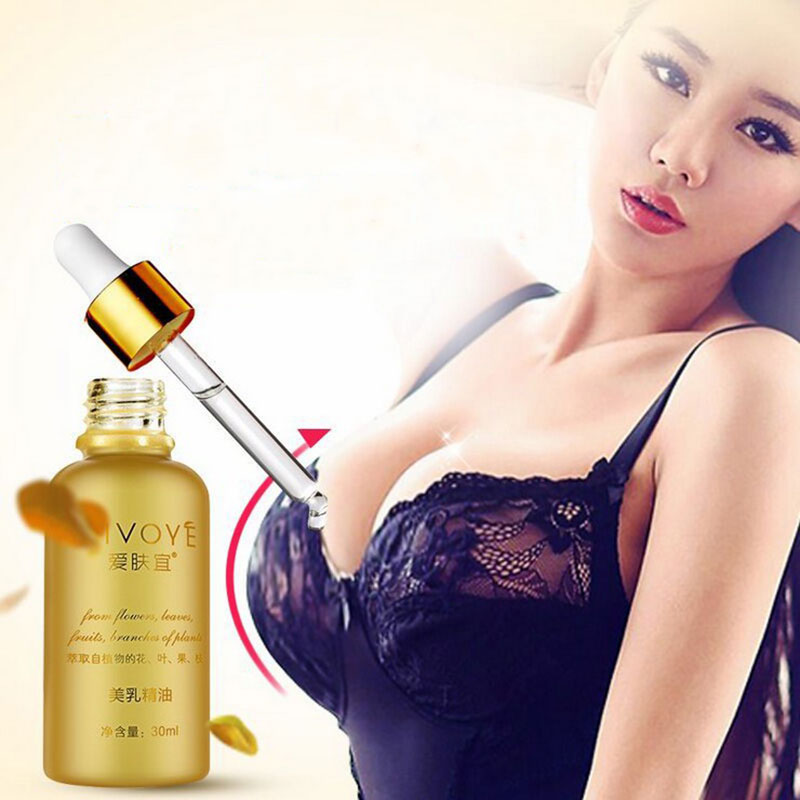 Powerful Skin Care 30ml Herbal Extracts Breast Enlargement