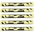5 unidades 3 m cinta de pegamento adhesivo pegatina de gaza para ipad 2/3/4 para ipad mini 2 3 4 para ipad air 1 2 alta calidad nueva