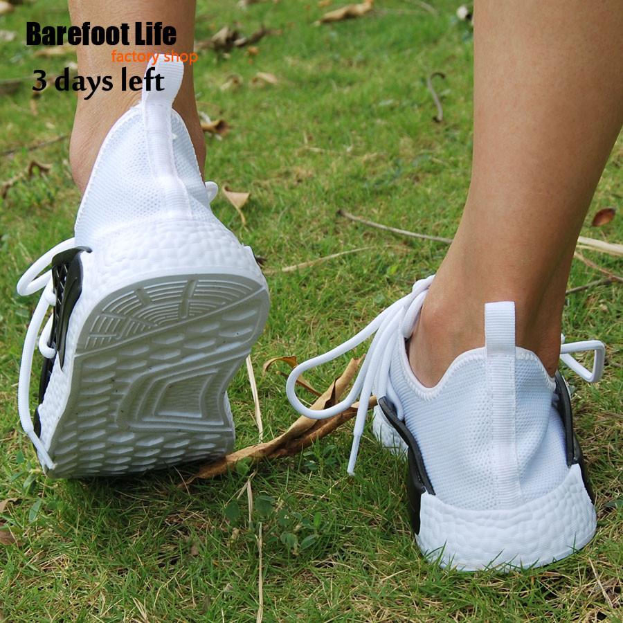 Barefoot life bw9