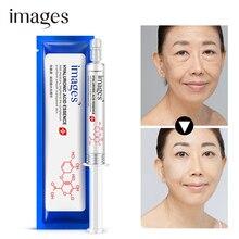 IMAGES Hyaluronic Acid face Serum shrink pores Anti-Wrinkle Moisturizing whitening Skin Care Repair Intensive Lifting Essence