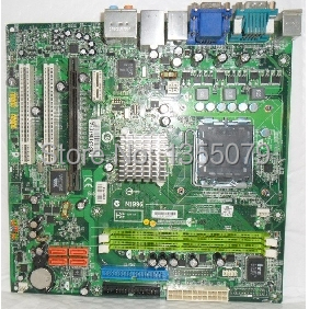 MB.SAK09.007 system board use for AM1640 SKT775