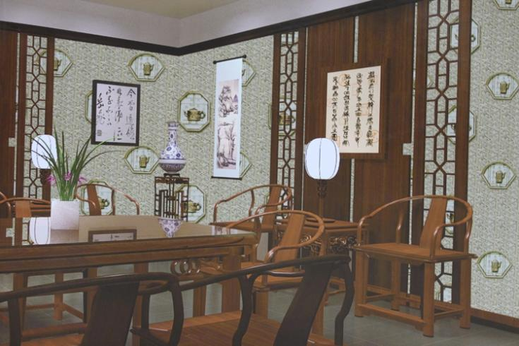 Online buy wholesale chinese restaurant decor from china