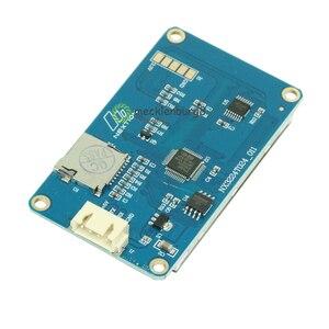"""Image 3 - Inglês Nextion 2.4 """"TFT 320x240 tela Sensível Ao Toque HMI USART UART Serial LCD Display Module Para Arduino raspberry Pi 2 A +"""