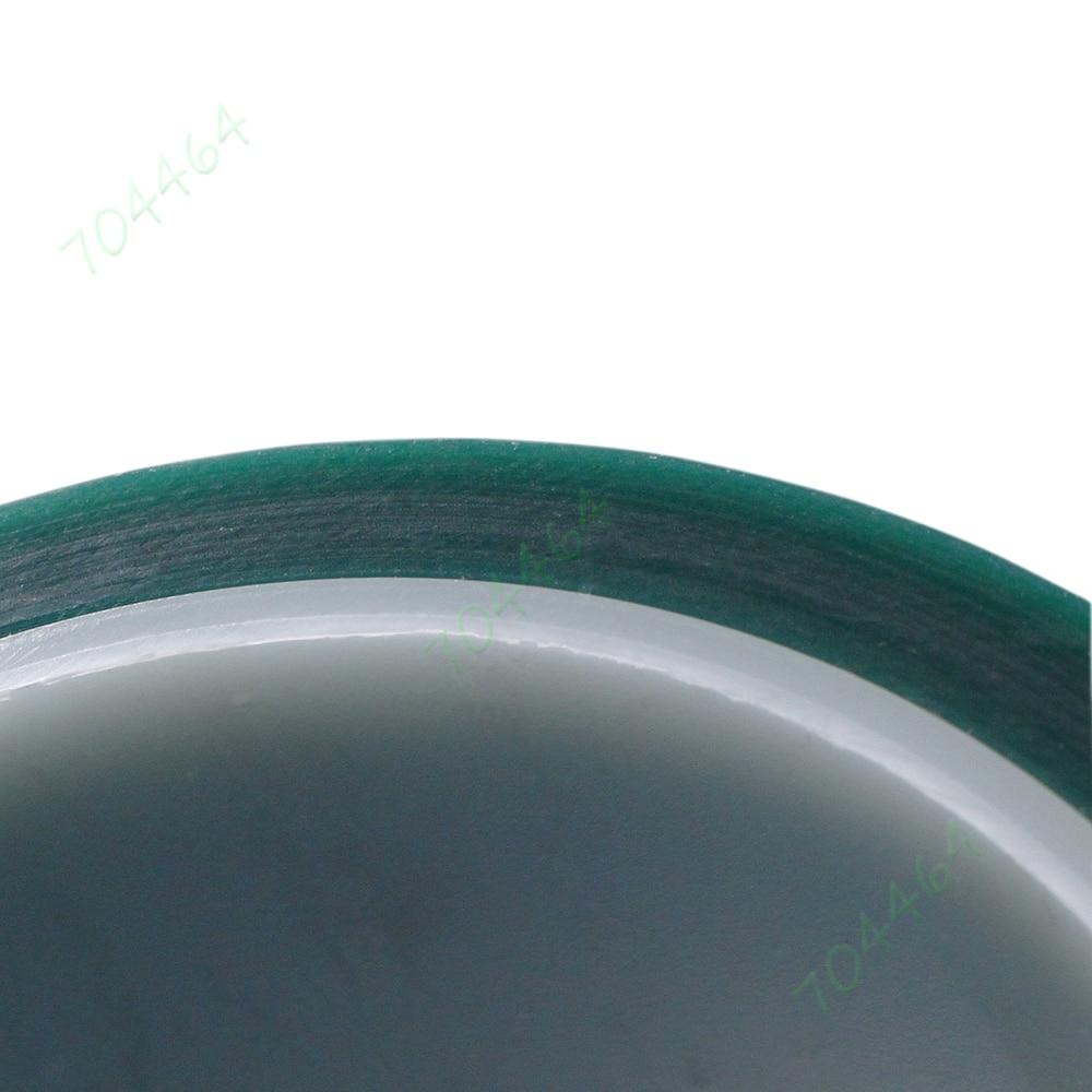 Green PET Tape High Temperature Heat Resistant Solder BGA PCB 100ft 10mm x33m