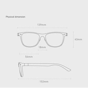 Image 5 - Qukan b1/w1 óculos de proteção fotocromático anti raio azul, desmontável anti azul raios versão atualizada
