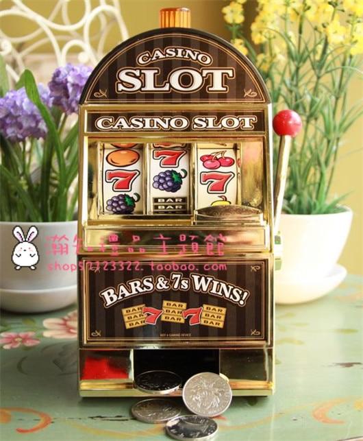 Slot machine piggy bank play slots casino for free