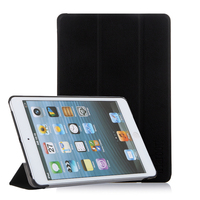 Stand Case For IPad Mini 3 2 1 IHarbort PU Leather Case Smart Cover With Multi