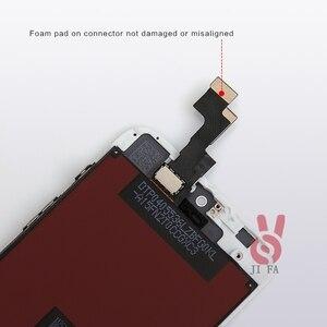 Image 5 - 10 шт./лот 100% Топ без битых пикселей AAA для iPhone 5S ЖК дисплей экран Замена Pantalla тест один за другим Бесплатная доставка DHL