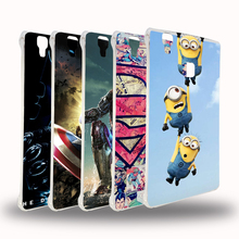 DOOGEE X5 MAX Case High Quality Protector UV Print Painting Case Hard Plastic Back Cover for DOOGEE X5 MAX Smartphone in Stock