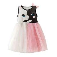 Mädchen Kleid Ballkleid Prinzessin Kleid Cartoon Mädchen Kleider Für Partei Und Hochzeit 12 T Kleidung