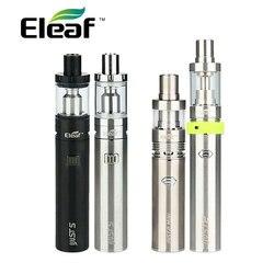 Оригинальный Eleaf iJust S Vaping Kit 3000 мАч iJusts батарея электронная сигарета Vs только iJust 2 Kit Vs только iJust2 mini Kit