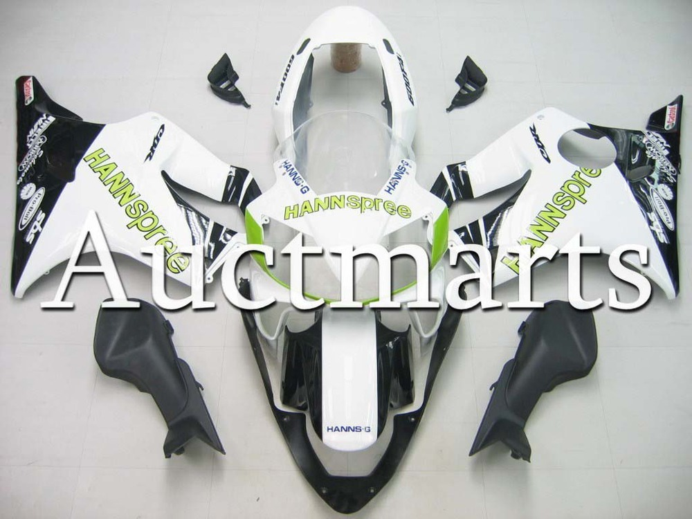 Fit for Honda CBR 600 F4i 2004 2005 2006 2007 Injection ABS Plastic motorcycle Fairing Kit Bodywork CBR600 F4I CBR600F4i CB33 fit for honda cbr 600 f4i 2004 2005 2006 2007 injection abs plastic motorcycle fairing kit bodywork cbr600 f4i cbr600f4i cb31