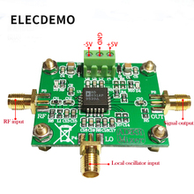 Модуль AD831 Высокочастотный миксер с низким уровнем искажений Активное микширование с повышением