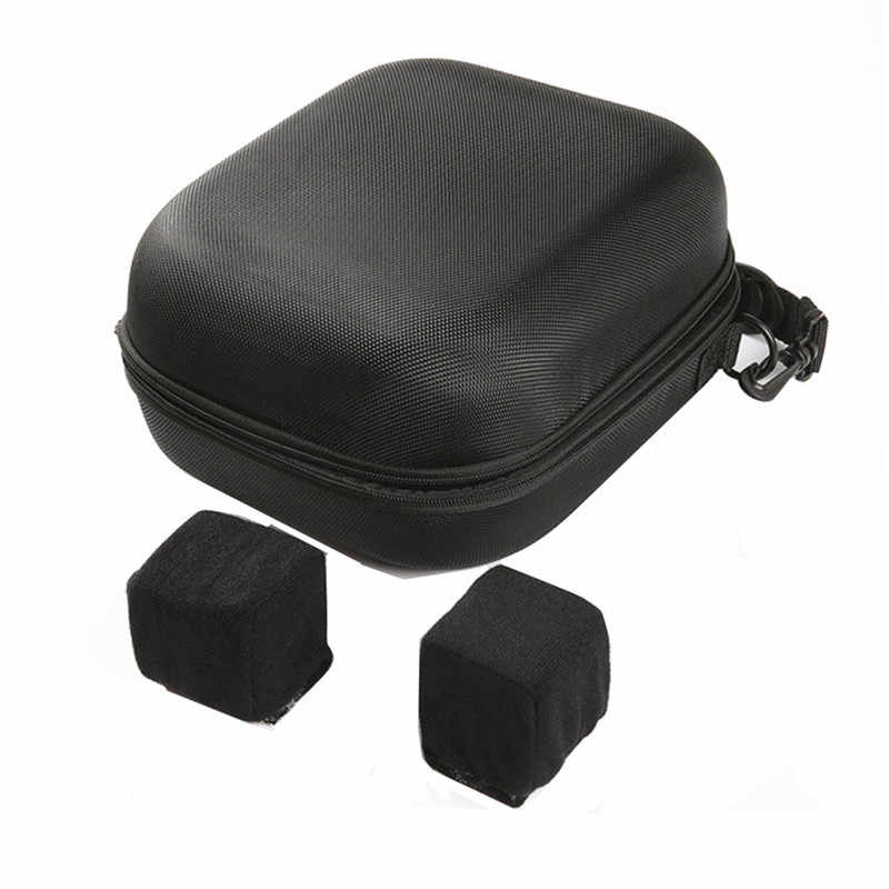 Оригинальный IFlight молния сумки водостойкие сумка для планшета EVA для Frsky X9D FlySky i6 Futaba радио передатчик