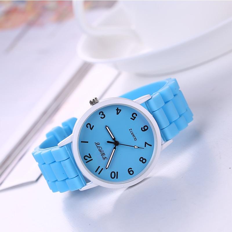 2018 GUOTE νέα μόδα κλασικά γυναικεία - Γυναικεία ρολόγια - Φωτογραφία 5