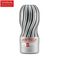 Tenga Reusable Vacuum CUP VC Ultra ATV 001G Male Masturbator Sex Toys For Men Vagina Real Pussy Masturbation Cup