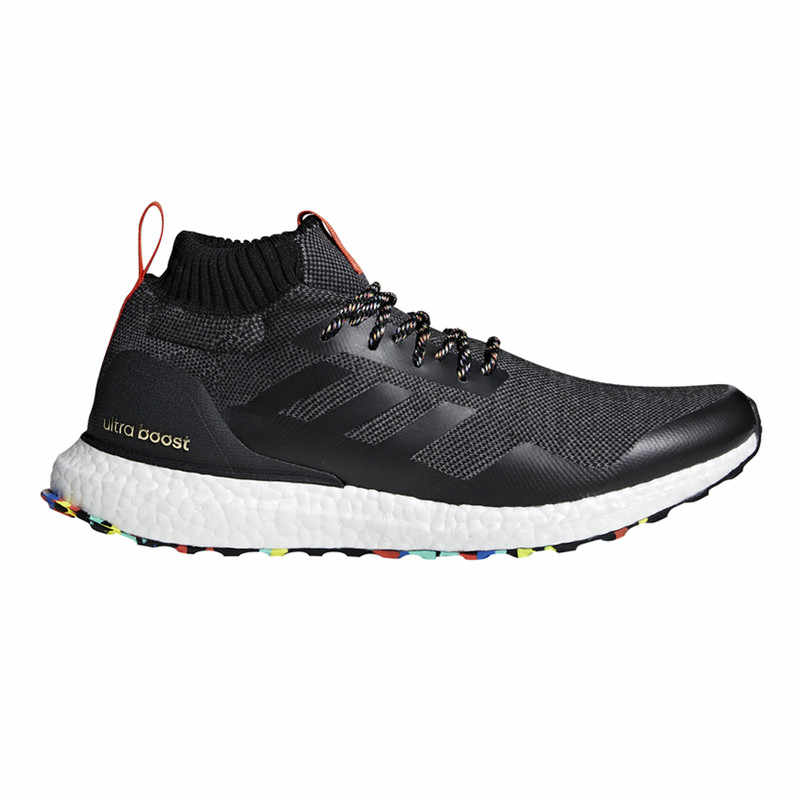 premium selection 0edaf d26f7 Original New Arrival 2018 Adidas ULTRA BOOST MID KITH Unisex Running Shoes  Sneakers
