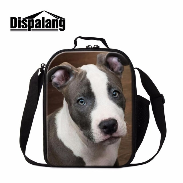 Dispalang cute lunch carry storage bag for travel portable cooler lunch bag for children school bento lunch pouch insulation bag