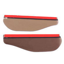 1 Pair Car Rear View Mirror Styling