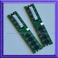 Hynix 2 ГБ 2x1 ГБ PC2-4200 DDR2 533 533 МГЦ NON-ECC DIMM 240-КОНТ ОПЕРАТИВНОЙ ПАМЯТИ Рабочего 1 Г RAM Бесплатная доставка