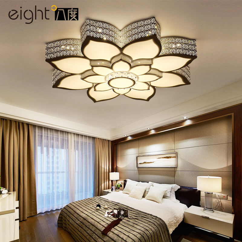 Illuminating Kitchen Lighting: Modern LED Ceiling Lamps Living Room Ceiling Lights