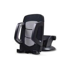 Cobao Smartphone Holder Car Windshield 360 Adjustable Universal Dashboard Phone Car Holder For iPhone Samsung Support Telephone